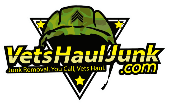 Vets Haul Junk Removal